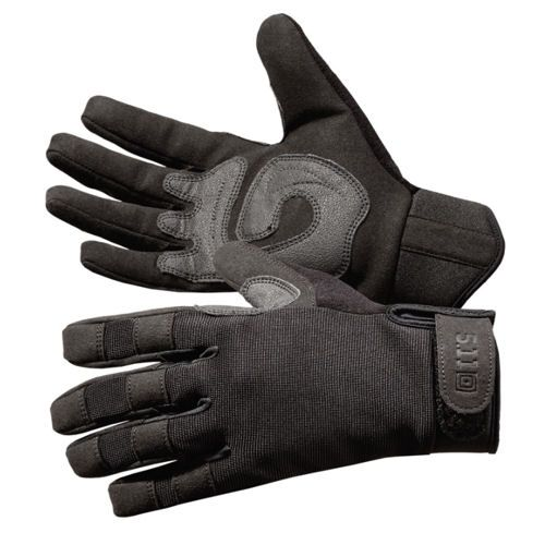 511 59340-019  5.11 Tactical Glove TacA2 Black