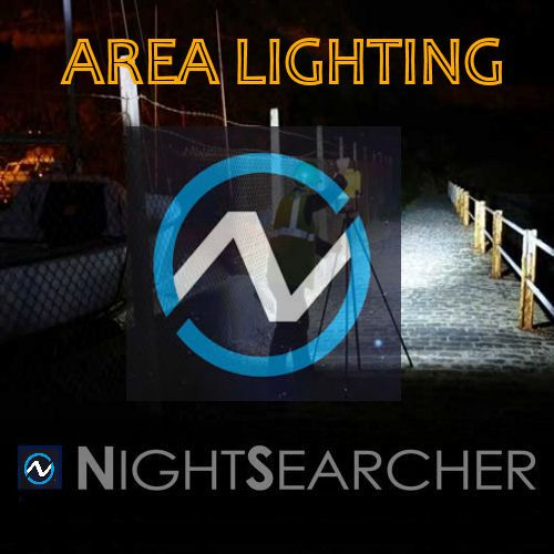 Nightsearcher Area Lighting