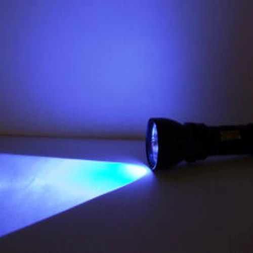 Nightsearcher UV 365 Rechargeable Ultraviolet