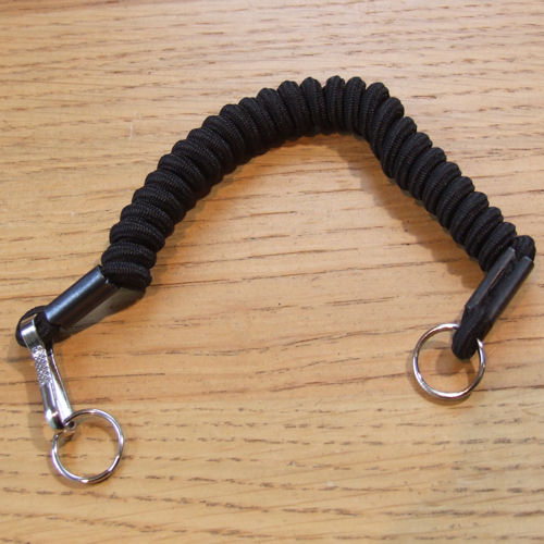 Peter Jones Coiled Lanyard, NYSTR67
